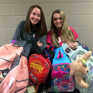 Hope In Action_Backpacks Foster Children_News