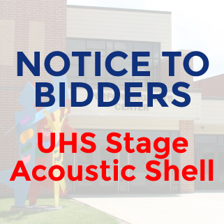 Notice-to-Bidders_UHS-Stage-Acoustic-Shell-4.10.18