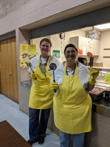 School Nutrition Employee Week 2