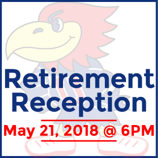Retirement-Reception