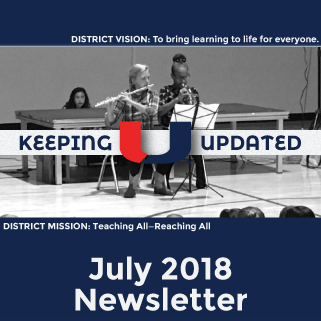 KeepingUUpdated_July_2018_news