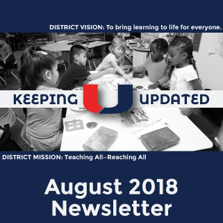 KeepingUUpdated_August_2018_news