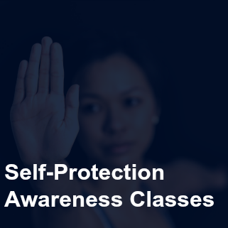 Self Protection Awareness Classes