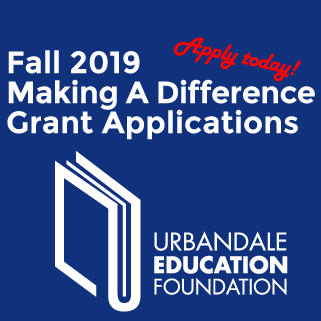 UEF Grant Applications Apply Today 2019
