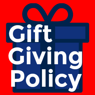 Gift Giving Policy