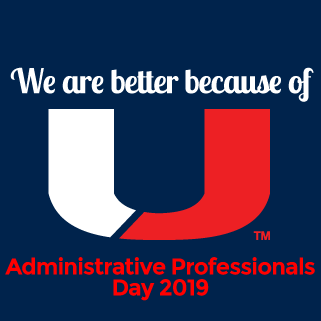 Administrative Professionals Day 2019 news 2