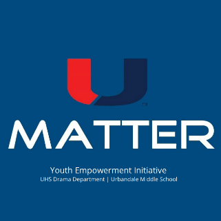 U Matter Pledge Wristbands