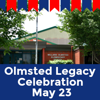 Olmsted Legacy Celebration May 23 2019