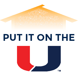 Put It On the U