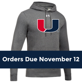 Winter Apparel Orders Due Nov 12